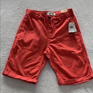 Abercrombie Kids pull on shorts